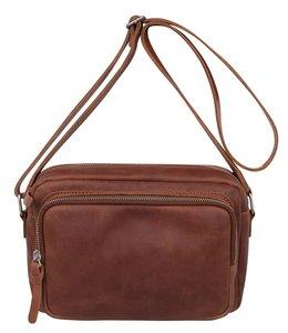 Cowboysbag Bag Oakland Cognac