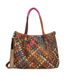 Magic Bag 8825 Sissi shopper multi