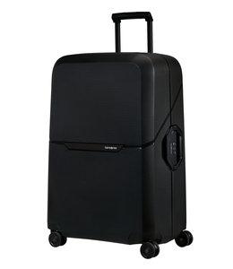 Samsonite Magnum Eco spinner-koffer 75cm graphite