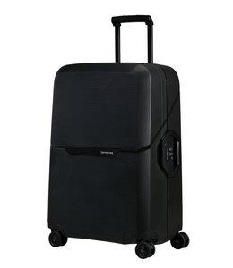 Samsonite Magnum Eco spinner-koffer 69 cm graphite