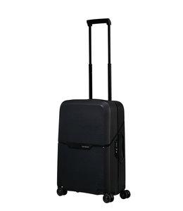 Samsonite Magnum Eco spinner-handbagage 55cm graphite