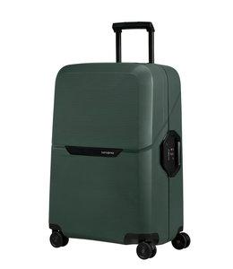 Samsonite Magnum Eco spinner-koffer 69 cm forest green