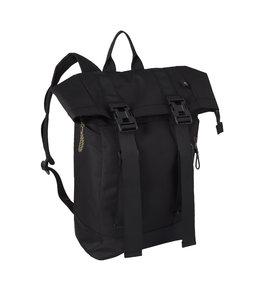 "Camel Active Torino 15.6"" laptop backpack zwart"