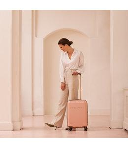 Suit Suit Fab Seventies 55cm handbagage trolley coral cloud