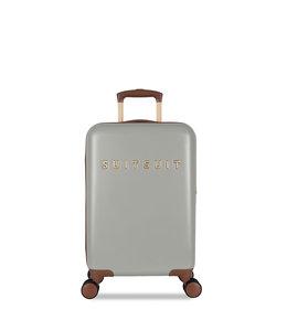 Suit Suit Fab Seventies 55cm handbagage trolley limestone