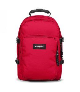 """Eastpak Provider 15.6"""" Laptop Rugtas sailor red"""