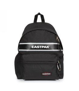 """Eastpak Padded zippl'r +13.3"""" rugtas black snap"""