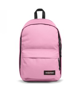 "Eastpak Back to Work 15.6"" laptop rugzak peaceful pink"