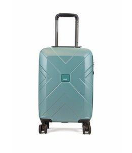 Oistr Denver handbagage koffer 55cm green