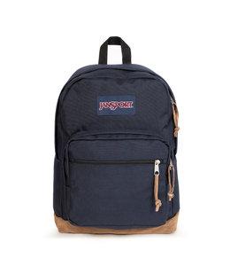 "Jansport Right Pack 15.4"" laptop-rugtas navy"
