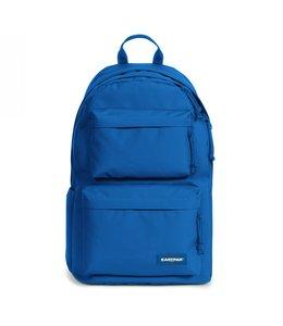 "Eastpak Padded double 15"" laptop-rugtas mysty blue"