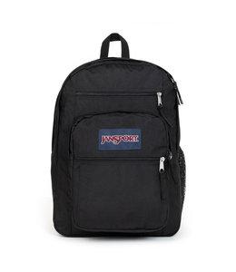 """Jansport Big Student 15"""" laptop-rugtas 34L zwart"""