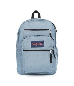 """Jansport Big Student 15"""" laptop-rugtas 34L blue dusk"""