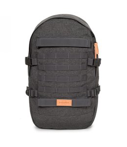 "Eastpak Floid Tact L 16"" laptop-rutas met skateboard-straps black denim"