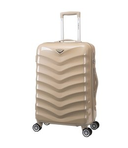 Decent Exclusivo-one 67cm trolley champagne