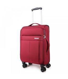 Decent D-Upright 55cm handbagage trolley rood