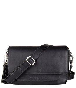 Cowboysbag Bag Arrina schoudertas met klep zwart