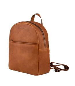 Burkely Antique Avery Backpack Tablet Cognac