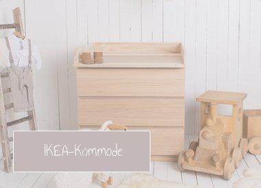 Selon ta commode de IKEA