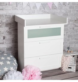 """Ausstellungsstück """"Basic"""" für IKEA Brimnes"""
