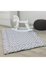 "Play Mat ""Clouds Grey"""