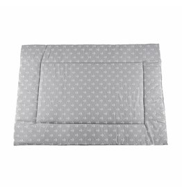 "Play Mat ""Anchor Grey"""