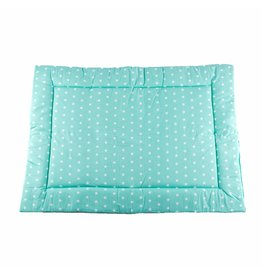 "Play Mat ""Dots Mint"""