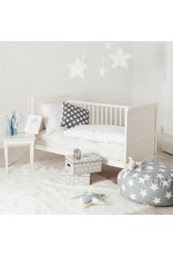 Sample Baby Cot Bed