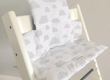 Coussin pour chaise haute Stokke