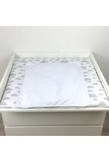 """""""Standard Extraround - natural wood""""  + changing mat """"clouds white"""""""
