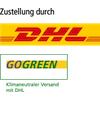 Go Green - DHL