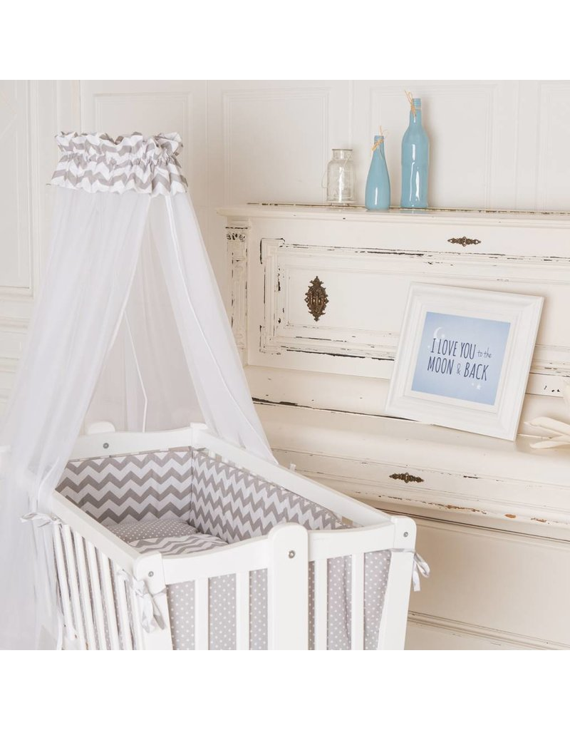 Sample Swinging Crib