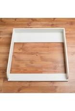 """Sample """"Standard Extraround - white"""""""