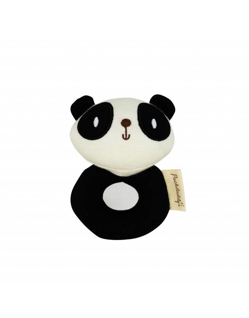 "Coffret Bio Bébé  ""Panda"""