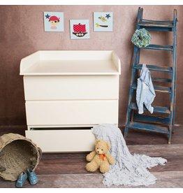 "Showroom Sample ""Round"" for IKEA Malm"