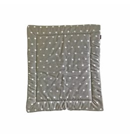 "Changing mat ""stars small/ dots small""+"