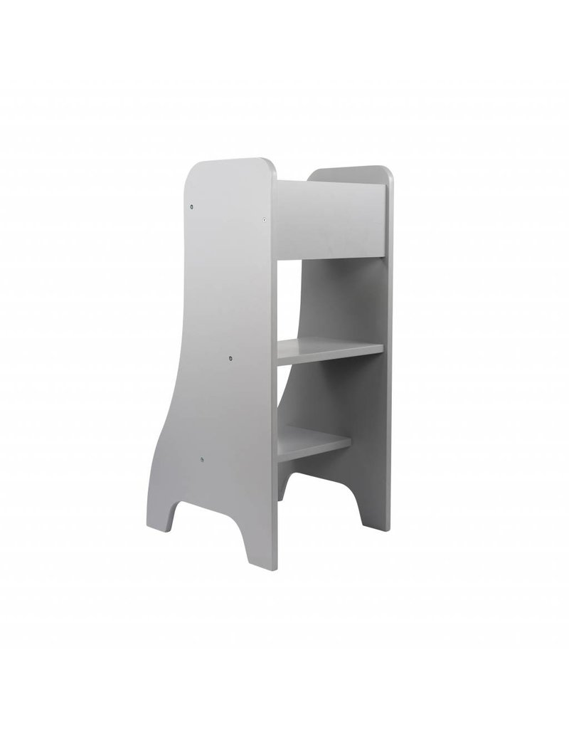 Showroom Sample Learning Tower grey