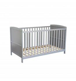 Cot Bed grey