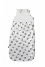 "Baby sleeping bag ""stars white"" 100 cm"