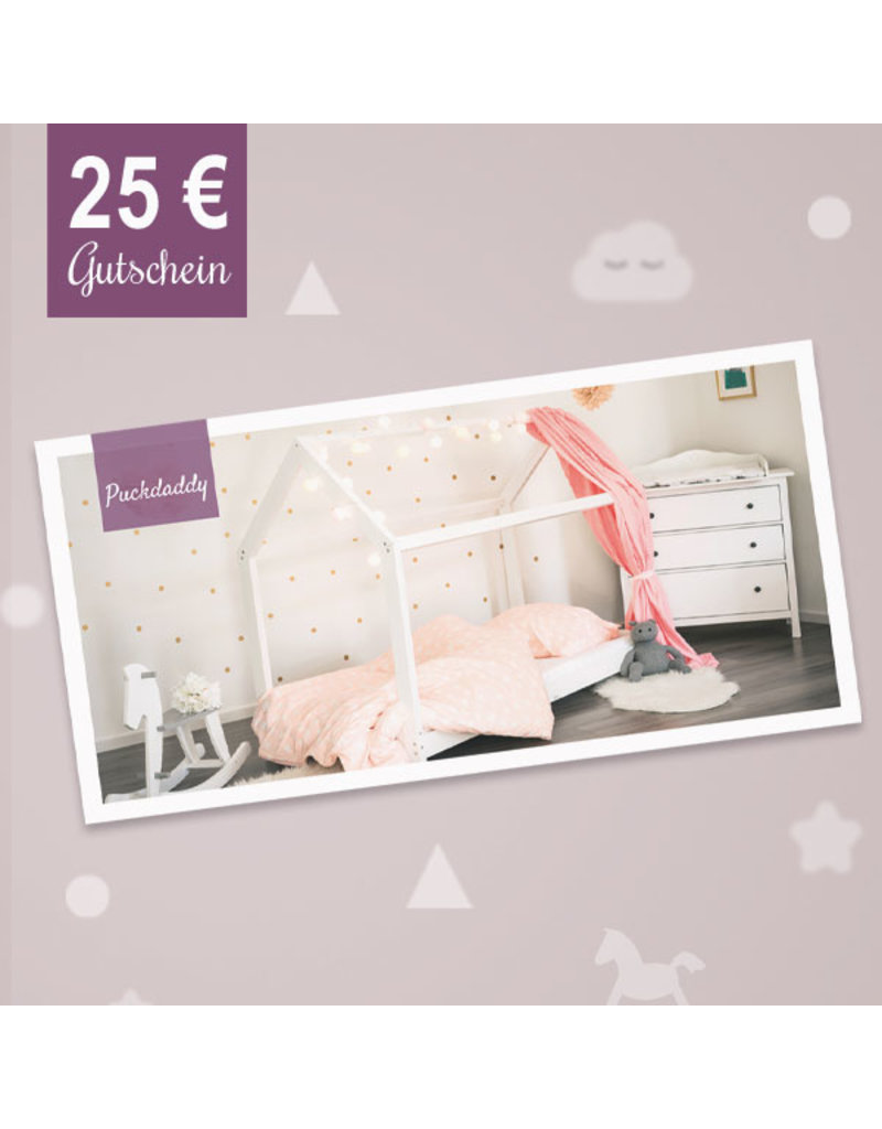 Gift Card- 25€