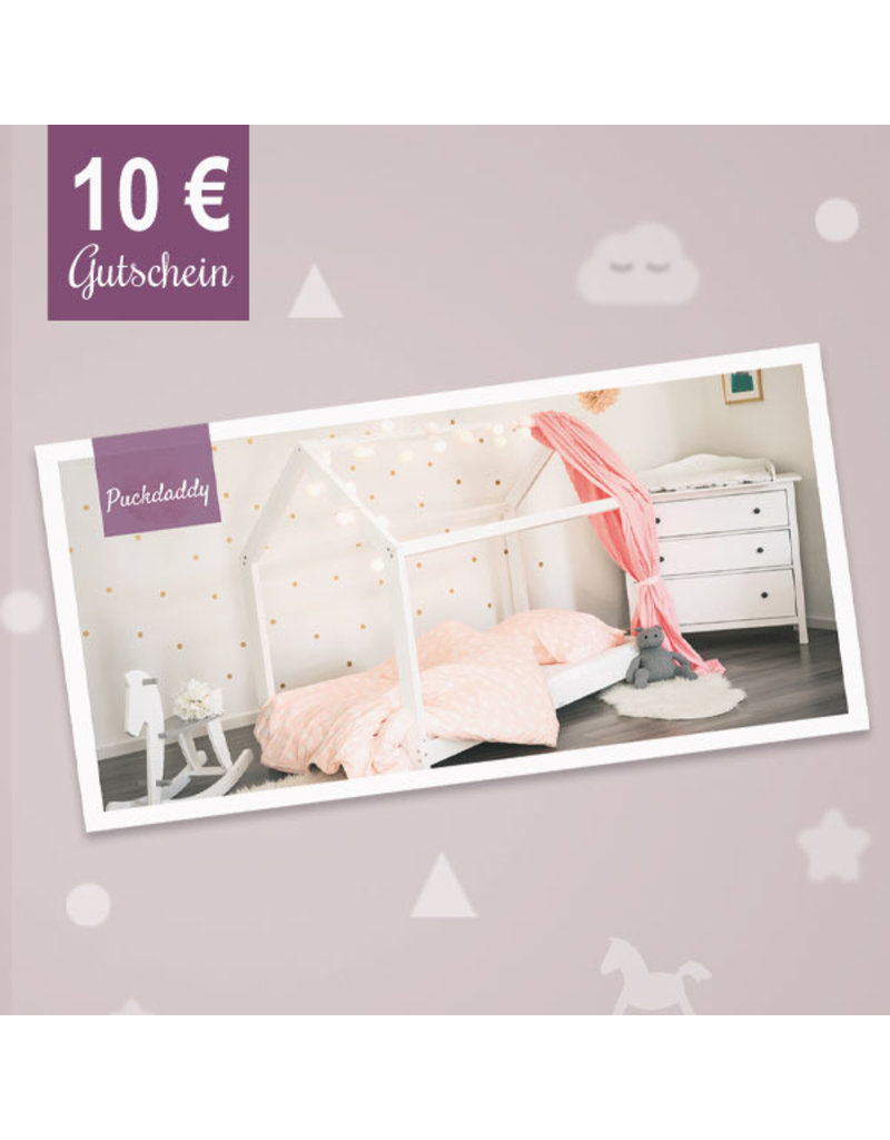 Gift Card- 10€