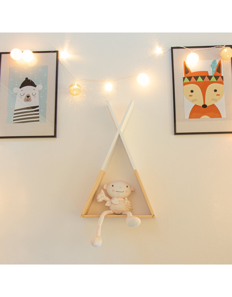 Storage shelf `Tipi´