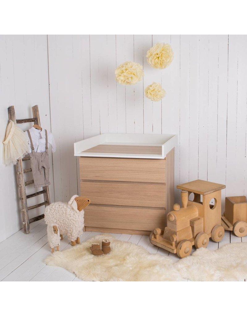 plan langer pour votre commode puckdaddy puckdaddy. Black Bedroom Furniture Sets. Home Design Ideas