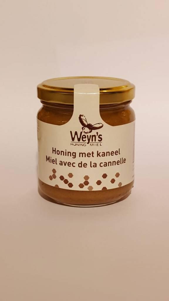 honing met kaneel - beedidi