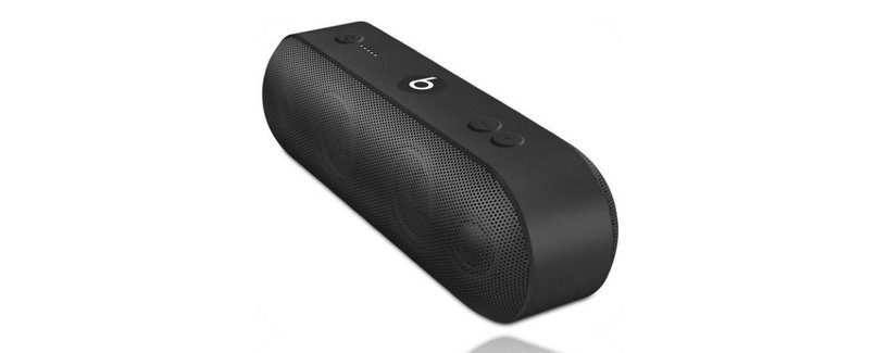 Beats by Dr - Dre Pill+ - Bluetooth speaker