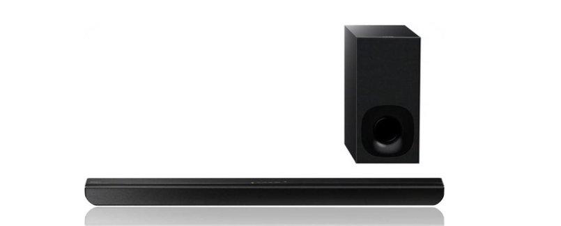 Sony HT-CT180 - Soundbar met draadloze subwoofer