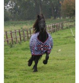 LuBa Pferdedecken, Exclusive® All Wetter Superstar