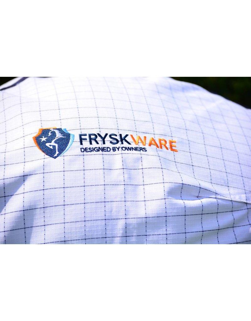 FryskWare® Fliegendecke Fly Blocker