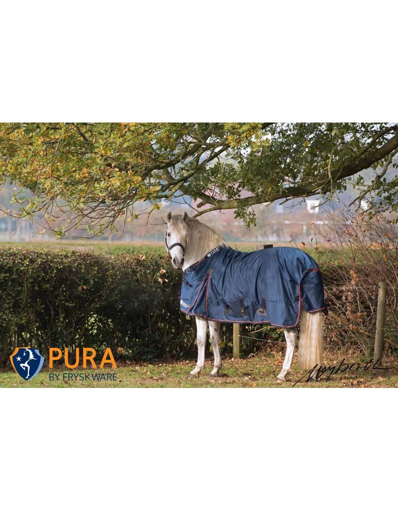 FryskWare® PURA Turnout