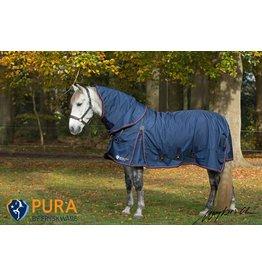 FryskWare® PURA Turnout COMBO (mit  Halsteil)